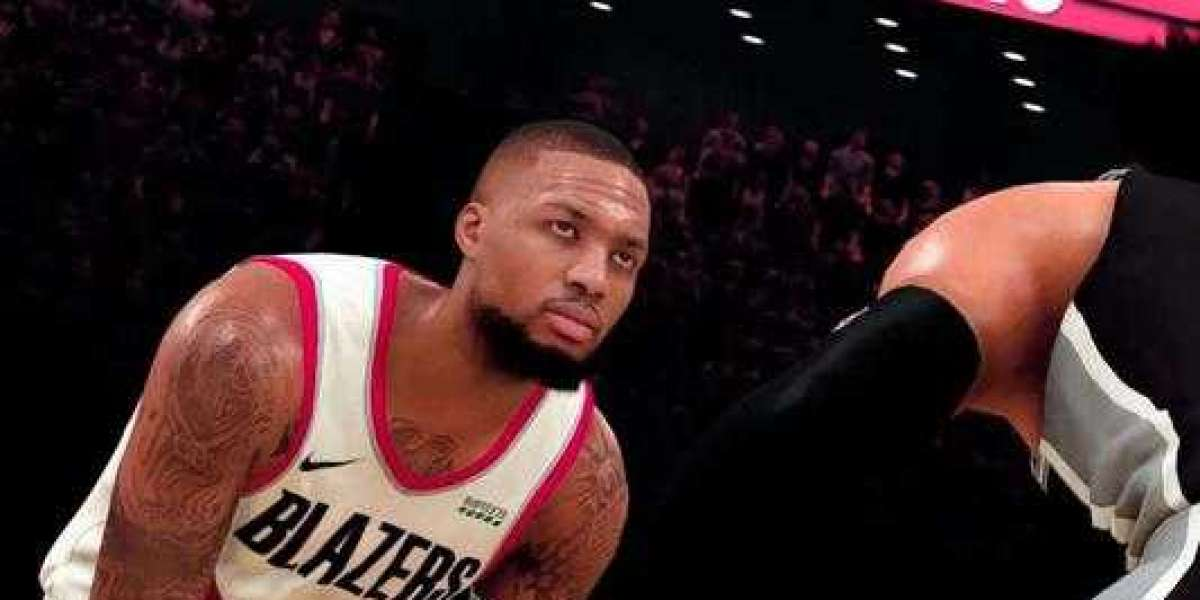 Anthony davis build nba2k21?
