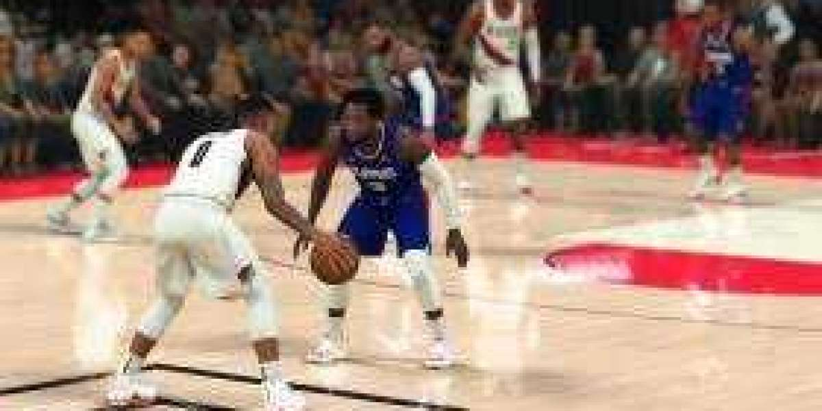 NBA 2K21 will get a free demo Aug. 24 for Nintendo Switch