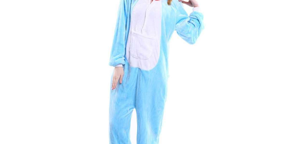 Winter Onesies For Adults