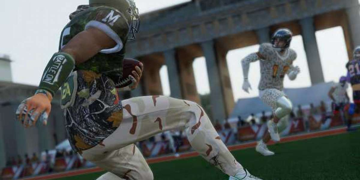 The last round of franchise updates in Madden 21 has been launched