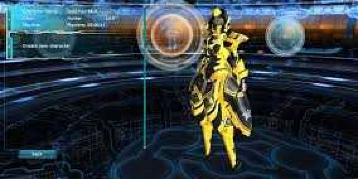 The wait is over for Phantasy Star Online 2's Episode 5.