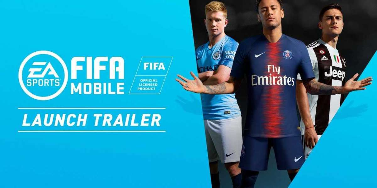 EA has already experienced great success with FIFA Mobile