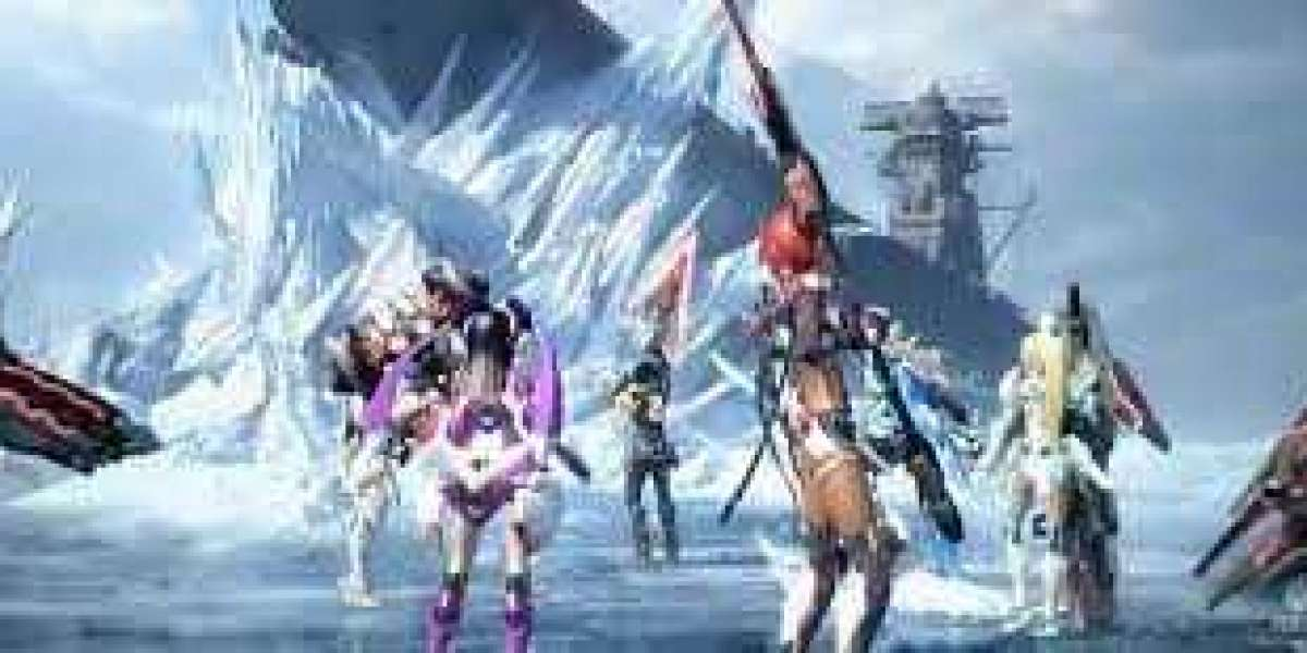 Phantasy Star Online 2: New Genesis previews reveal what new features to expect