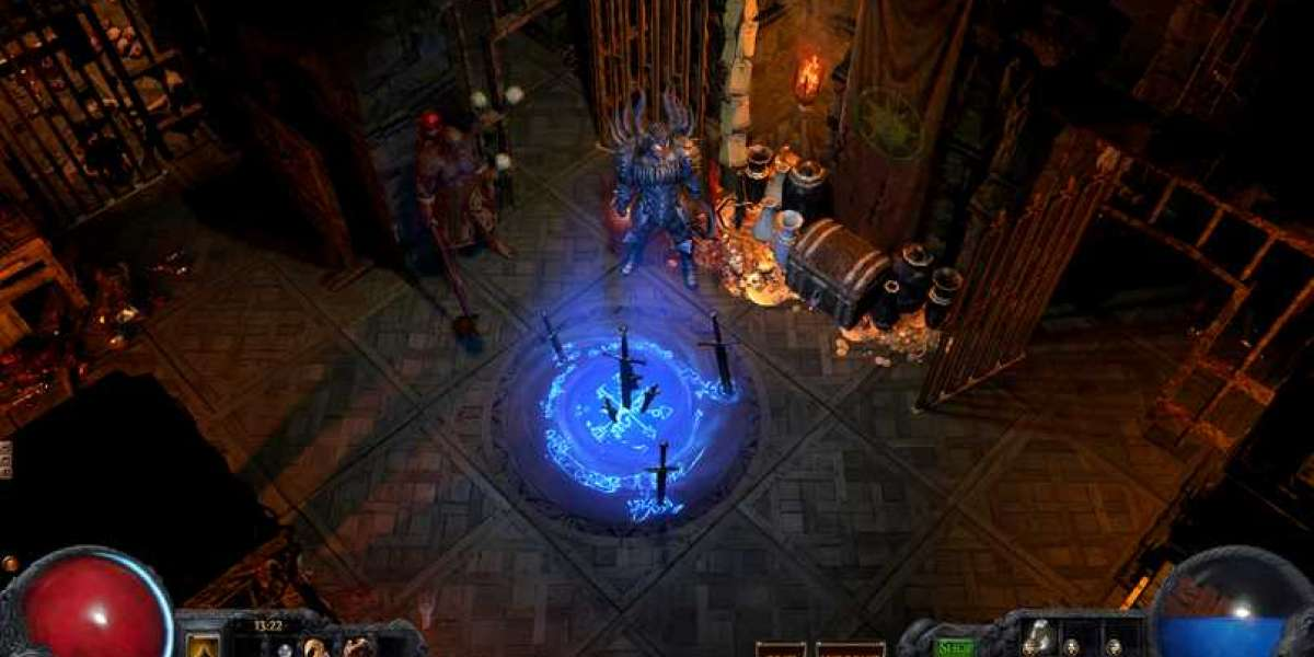 3 pro tips for the Scion class in Path of Exile