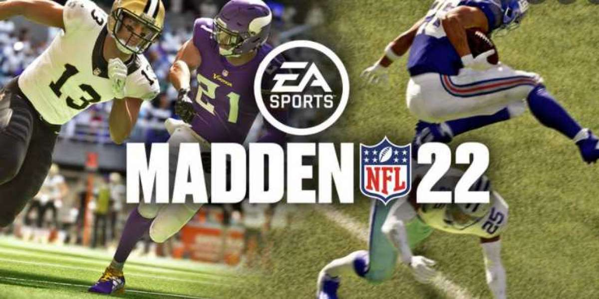 Reveal all the home field advantages of Madden 22