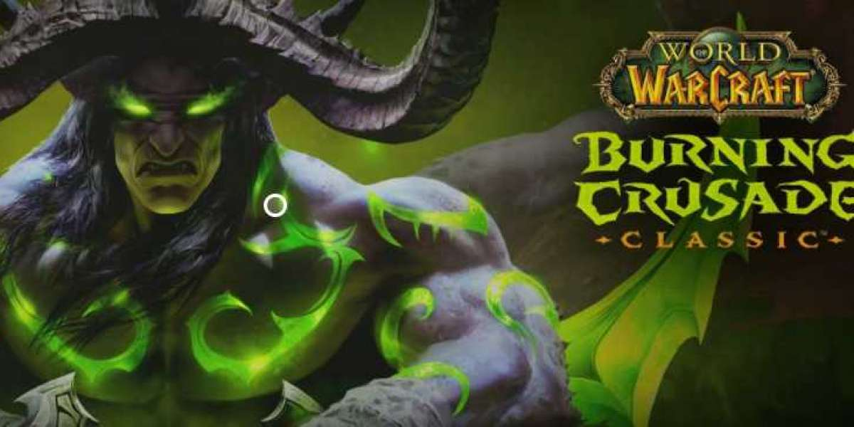 Why WoW Classic Burning Crusade is still popular in 2021