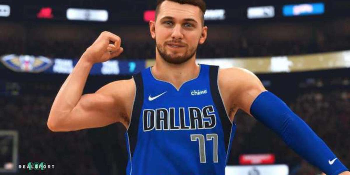 With the launch of NBA 2K22, the locker code may return
