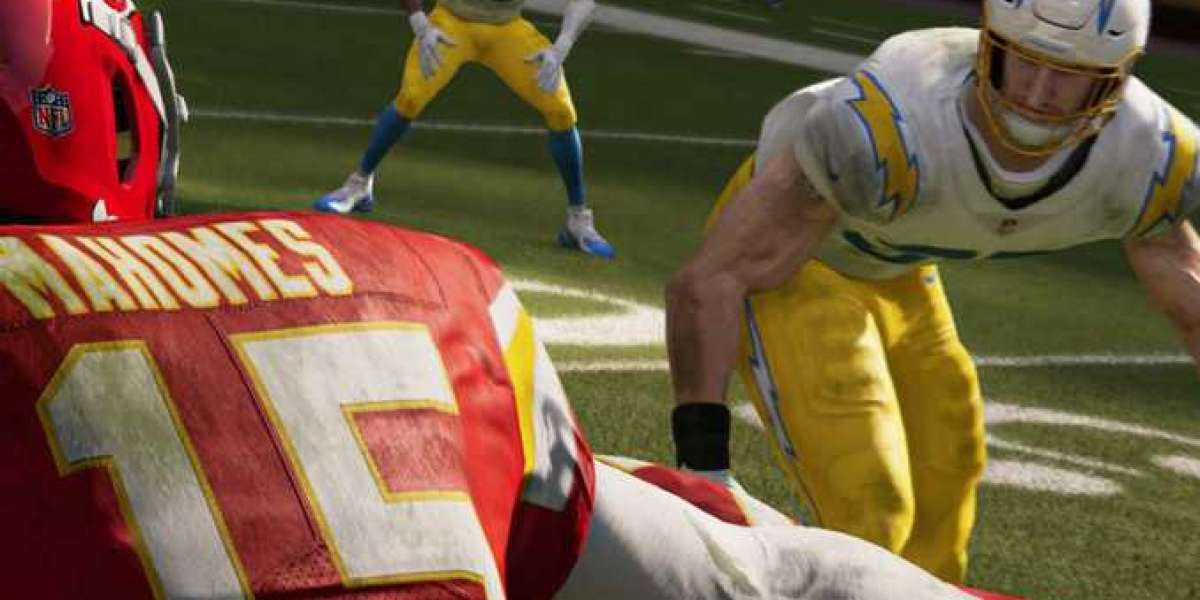 Madden 22 offensive rating predictions for the top five