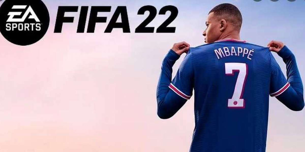 FIFA 22: The upcoming big patch weakens the AI