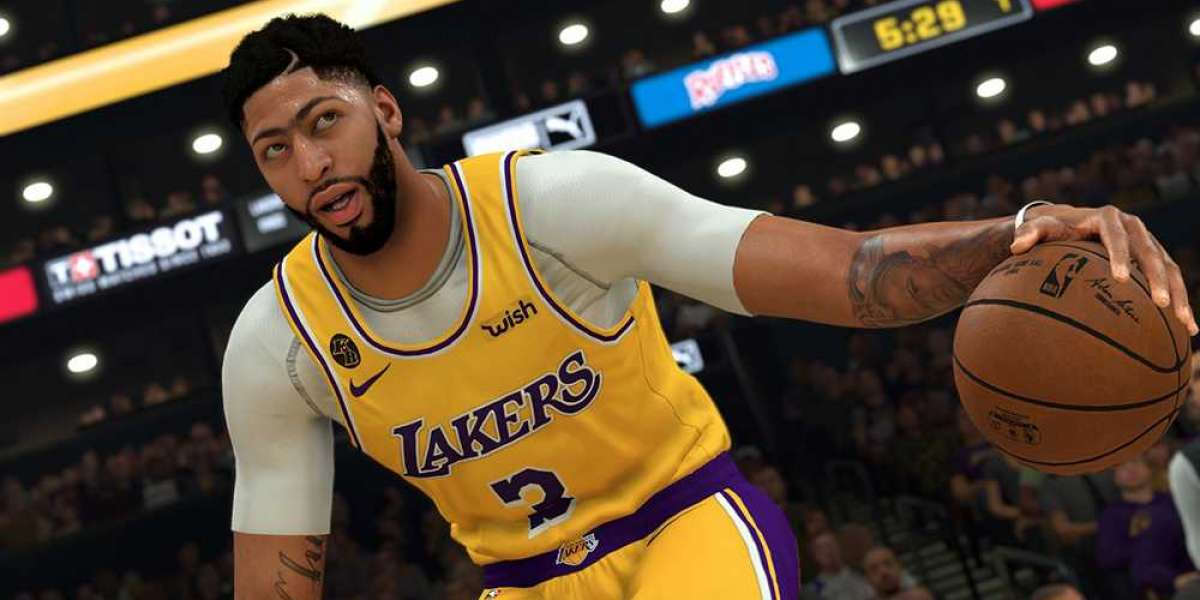 NBA 2K20 got a substance redesign with a lot of new Galaxy Opals accessible