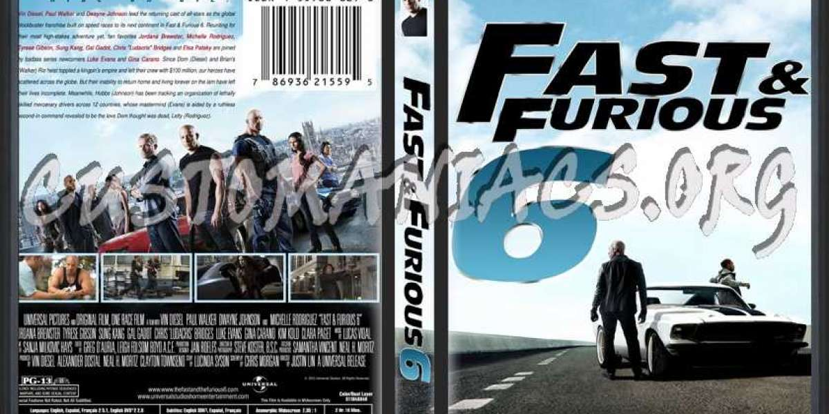 Subtitles Fast And Furious 6 Movies Free Dubbed Movie